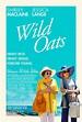 Wild Oats DVD Release Date October 4, 2016