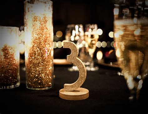 wedding table number ideas gorgeous wedding table number ideas modwedding
