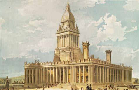 Four Courts, Inns Quay, Dublin, 1802 (james Gandon) Edwin
