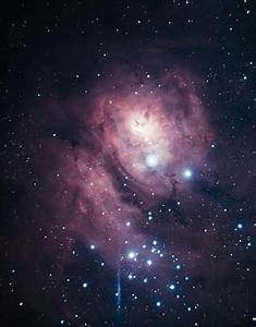 Lagoon Nebula | astronomy | Britannica.com