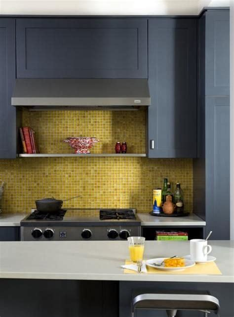 yellow tiles kitchen 155 best images about yellow aqua gray colors on 1224
