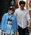 Chloe Sevigny's dating dashing art director and settling ...