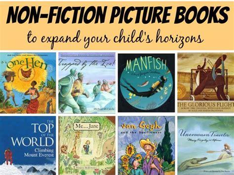 books about bugs for 157 | Non fiction picture books landscape