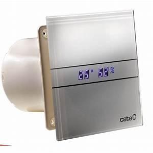 Vmc Pour Cave : a rateur extracteur intermittent d tection d 39 humidit ~ Edinachiropracticcenter.com Idées de Décoration