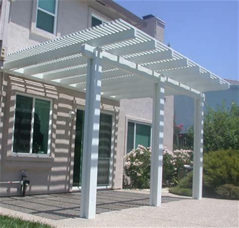 10 x 15 lattice patio cover
