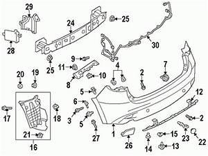 2014 Mazda 3 Parts Diagram