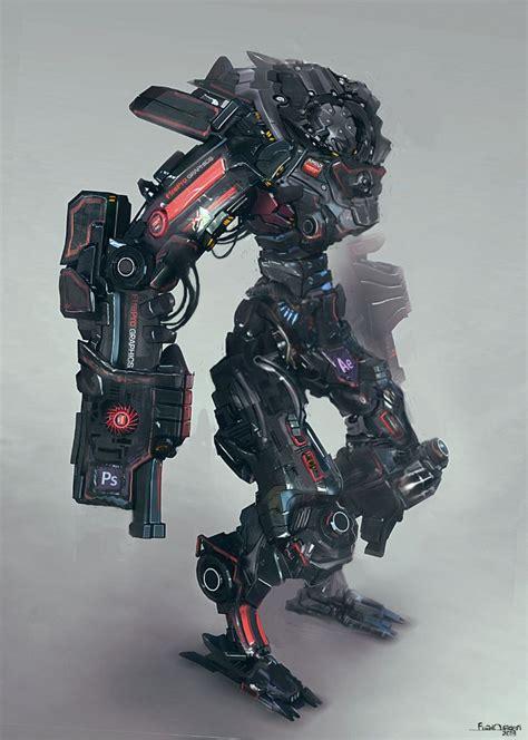 ideas  robot design  pinterest robot