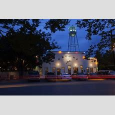 Gruene, Texas' Most Successful Ghost Town