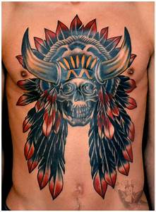 Native American Tribal Tattoos: Meanings and Designs