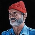 """Captain Steve Zissou from """"The Life Aquatic"""" (With images ..."""