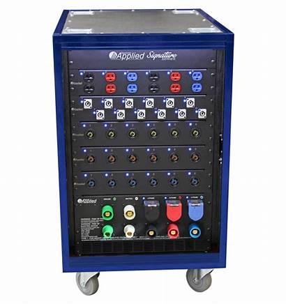 Distro Power Signature Audio Electronics