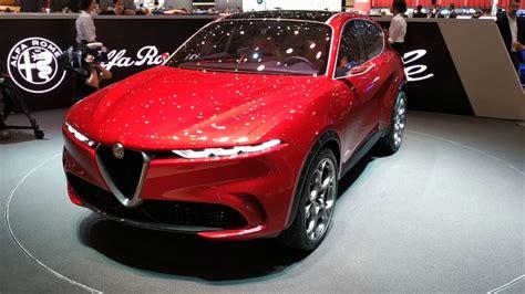 First Look At Geneva Motor Show 2019