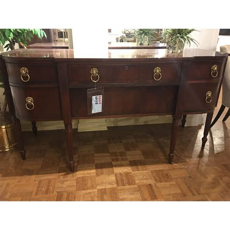 sideboard   hekman sale hickory park furniture galleries