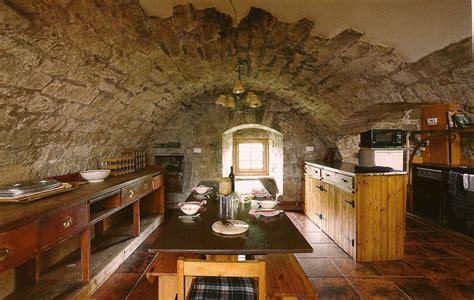 Medieval Manor Kitchen Plane