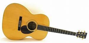 Lot 531  U2013 Tom Mates Robert Johnson Model Acoustic Guitar