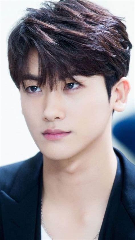 korean hairstyles latest male  hairstylecom