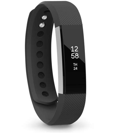 things your fitbit alta can do