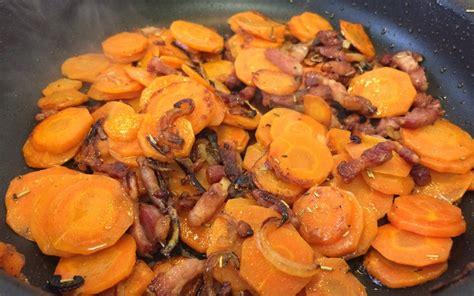 cuisiner escalope de veau comment cuire des carottes