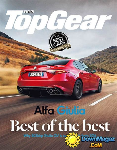 top gear uk 2016 top gear uk best cars 2016 187 pdf magazines magazines commumity