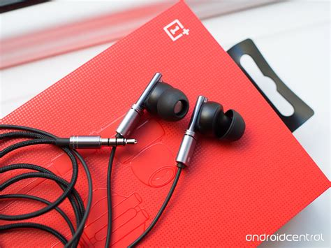oneplus icons headphones review android central