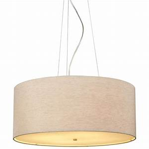 Buy the fiona grande drum pendant by lbl lighting