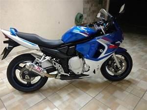Suzuki Gsx F 650 : comprar motos suzuki gsx 650f usadas e novas motonline ~ Farleysfitness.com Idées de Décoration