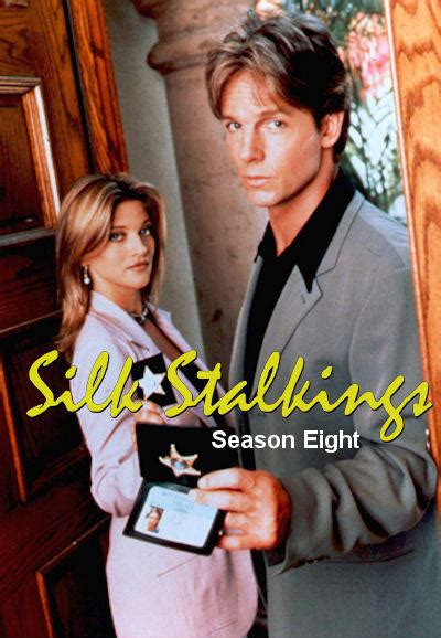 silk stalkings season  trakttv