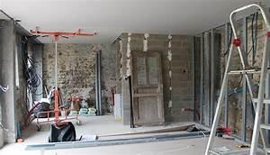 Travaux De Renovation : suivi de travaux de r novation ou d 39 agencement secrets d co ~ Melissatoandfro.com Idées de Décoration