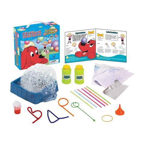 science clifford the big preschool science 875 | clifford bubble science hirescomp