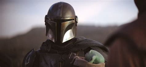 'The Mandalorian' Season 1 Finale Saw Baby Yoda & Mando ...