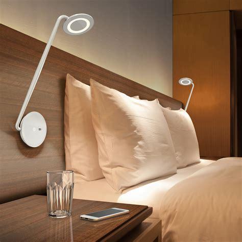 bed reading light bedside reading lights design necessities lighting