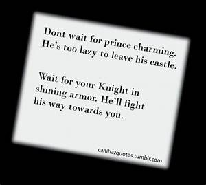My Knight In Shining Armor Quotes. QuotesGram