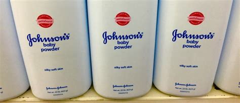 Talc and Asbestos: Why Common Talcum Powder May ...
