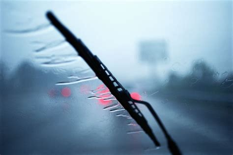 How To Install New Windshield Wipers On Your Car