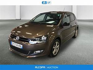 Fap Polo 1 6 Tdi : volkswagen polo polo 1 6 tdi 90ch fap match 5p rennes alcopa auction ~ Dode.kayakingforconservation.com Idées de Décoration