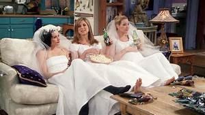 a line satin strapless phoebe friends wedding dress With friends wedding dress