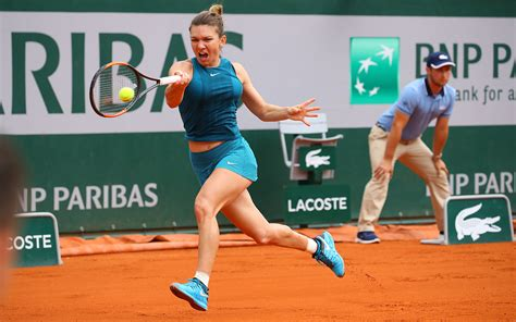 2018 French Open: Simona Halep stuns Sloane Stephens to claim first Grand Slam