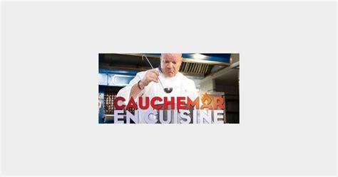 cauchemar en cuisine en replay cauchemar en cuisine à corte avec philippe etchebest sur