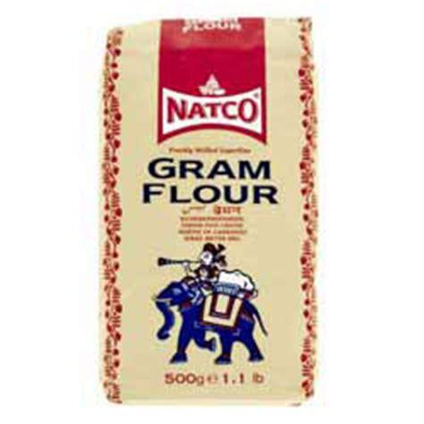 natco gram flour besan chick pea flour