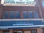 Eastern Market Seafood Co, Detroit - Restaurant Reviews ...