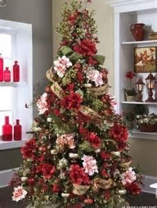 Themed Christmas Tree Decorating Ideas