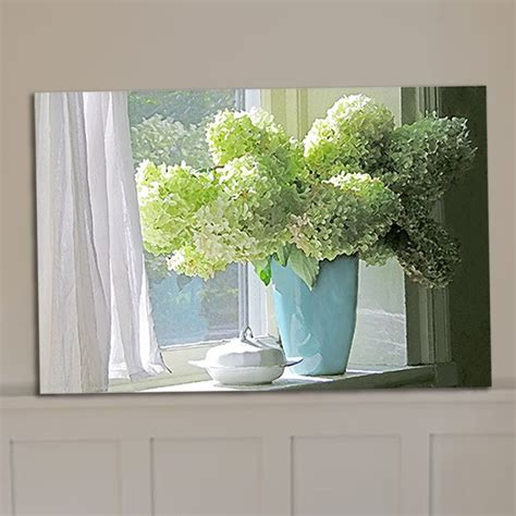 See more ideas about hydrangea wall art, art, hydrangea. Hydrangea Canvas Wall Art | Antique Farmhouse