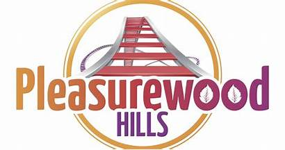 Hills Pleasurewood Park Theme Map Together Working