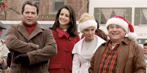 cast of deck the halls lifetime the 12 worst of all time