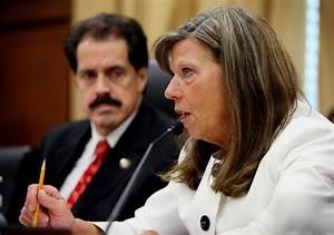 GOP Rep. Jo Ann Emerson to retire in Feb. - CBS News