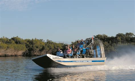 Everglades Airboat Tour Captain Doug by Capt Doug S Airboat Tours Florida Coupons And Deals