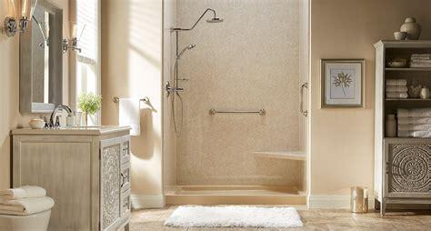 bathwraps shower system kansas  missouri bathroom