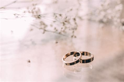 Helpful Ideas For Engraving Wedding Ring Sets