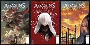 Assassin's Creed Reflections: primeira comemoração aos 10 ...