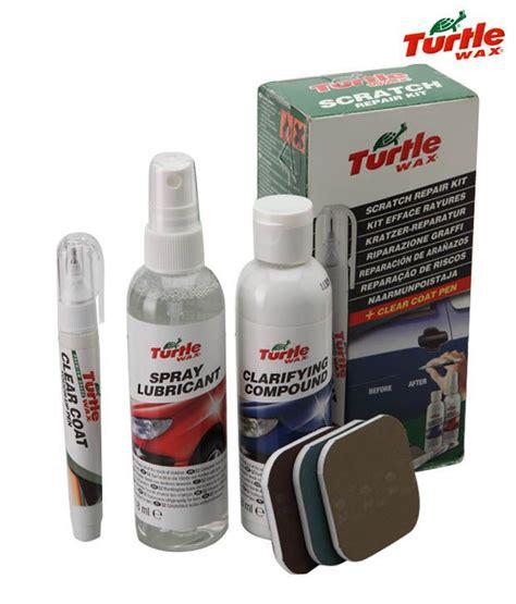 scratch repair kits turtle wax scratch repair kit buy turtle wax scratch repair kit online at low price in